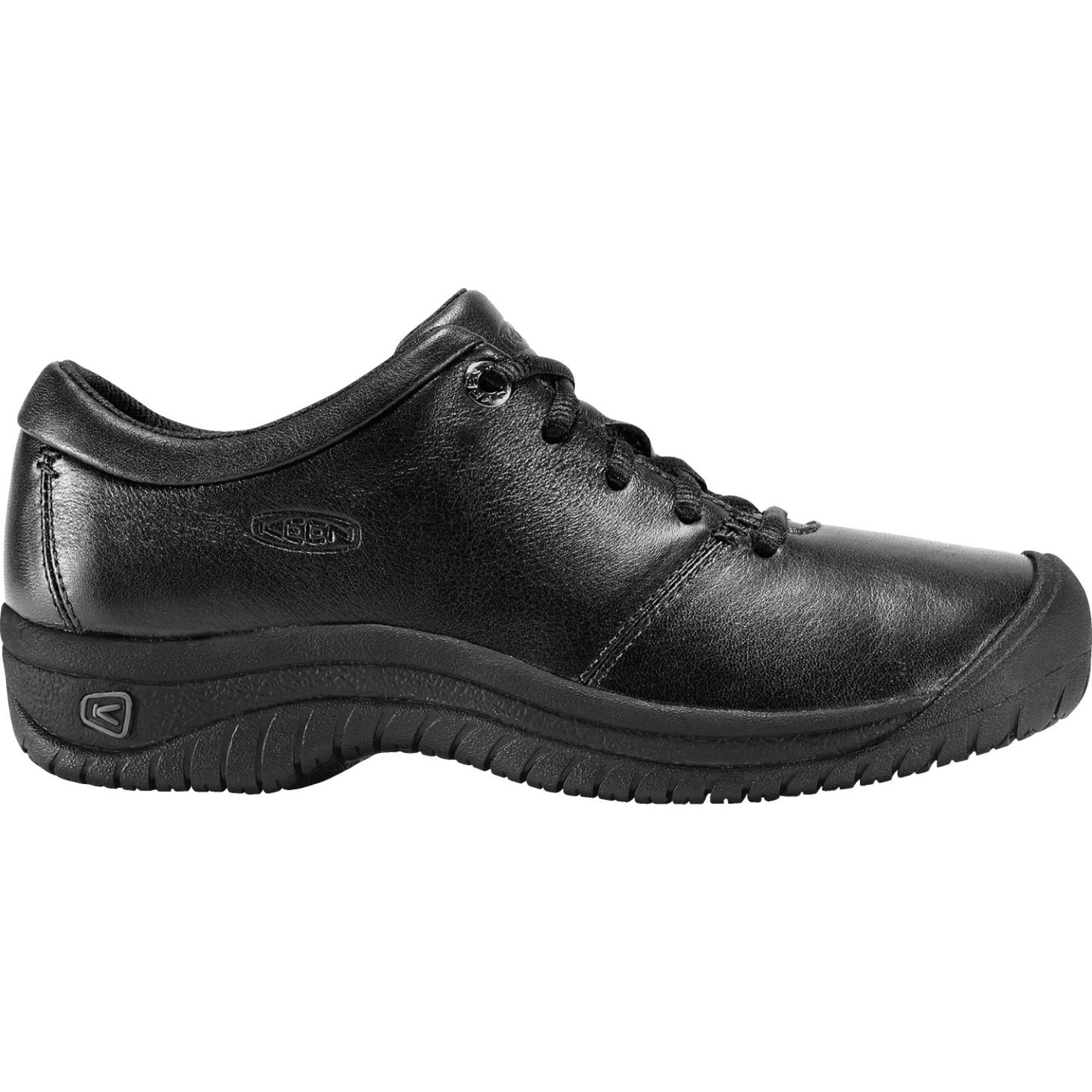 Keen Women's Keen Work Shoe Soft Toe PTC Black 1006999