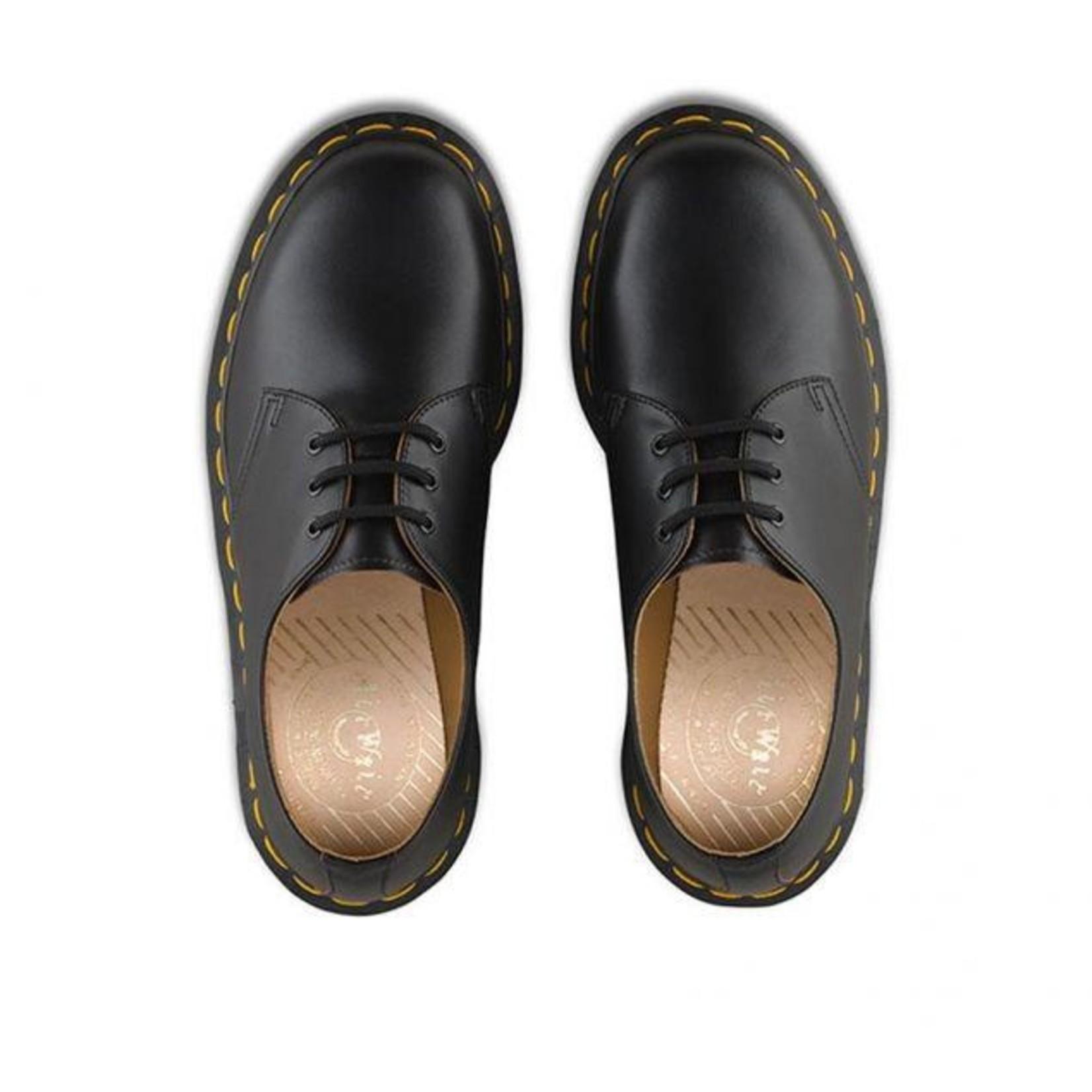 Dr Martens Dr. Martens 1461 Vintage Made In England Black 12877001