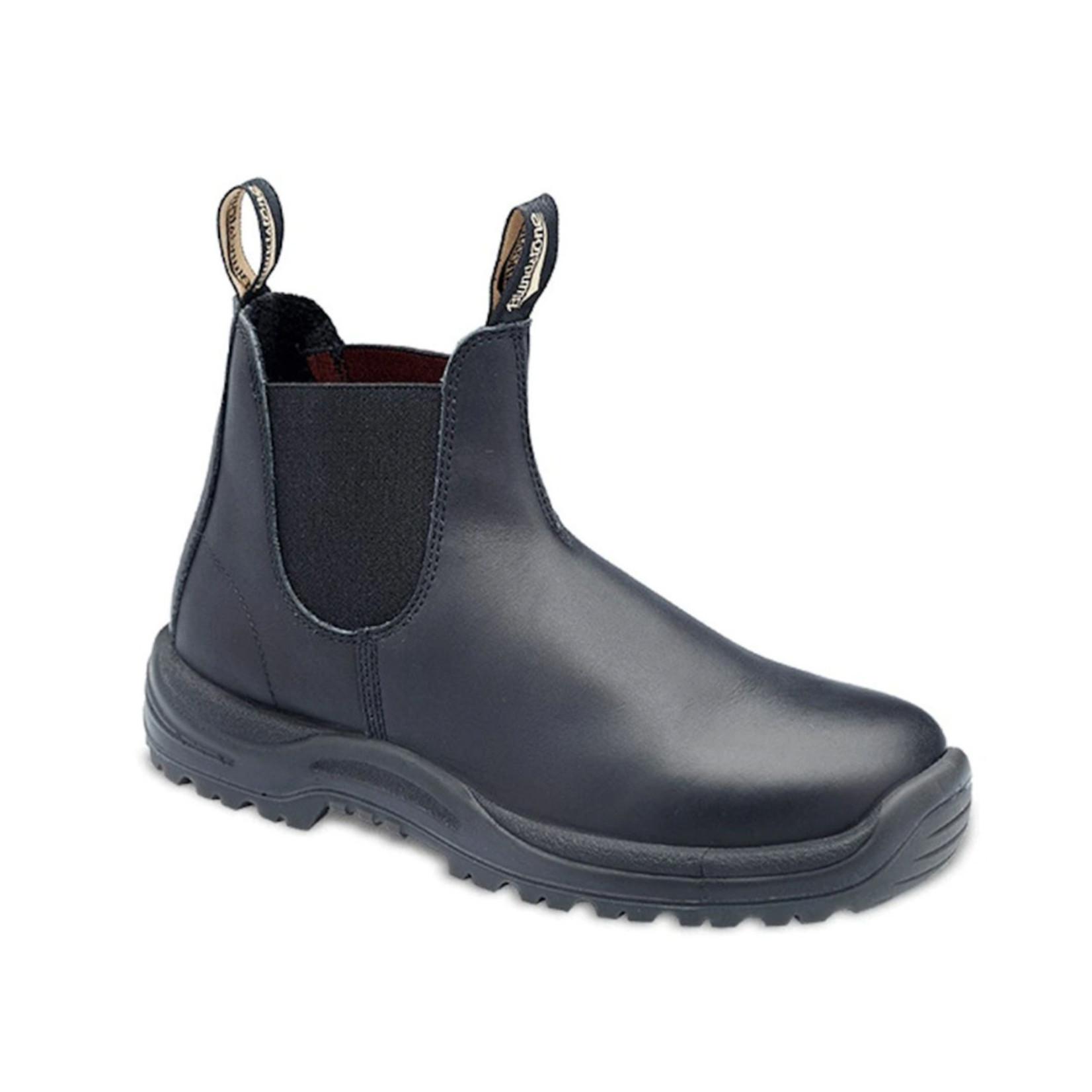 Blundstone Blundstone Steel Toe Black 179