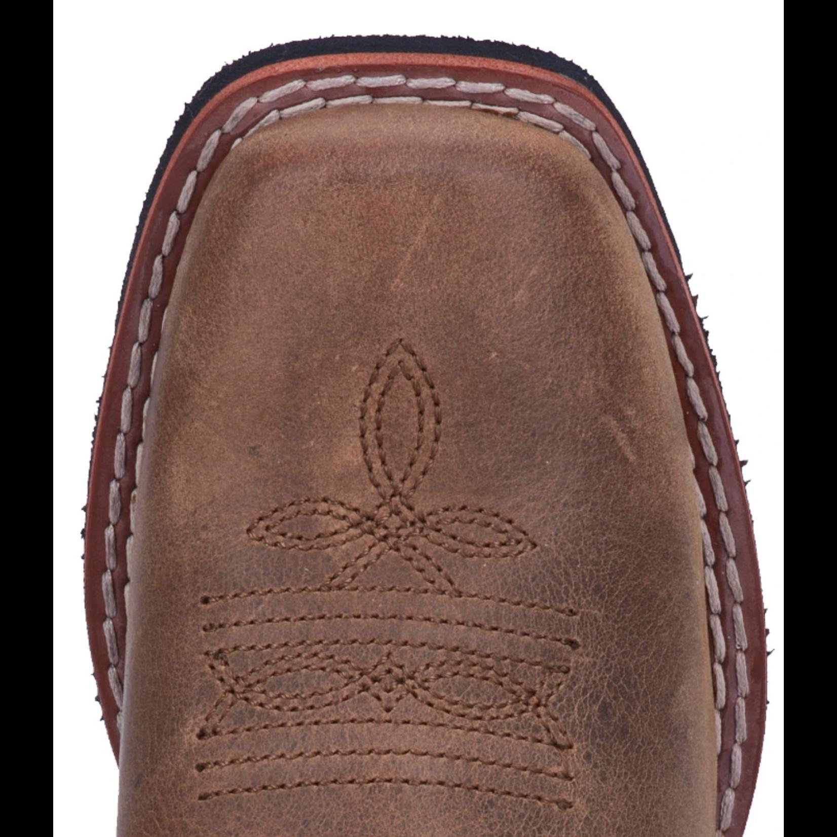 Dan Post Children's Dan Post Rascal Leather DPC2940