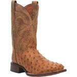 Dan Post Men's Dan Post Alamosa Full Quill Certified Cowboy DP3876