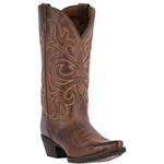 Laredo Women's Laredo Dianna rust 51114