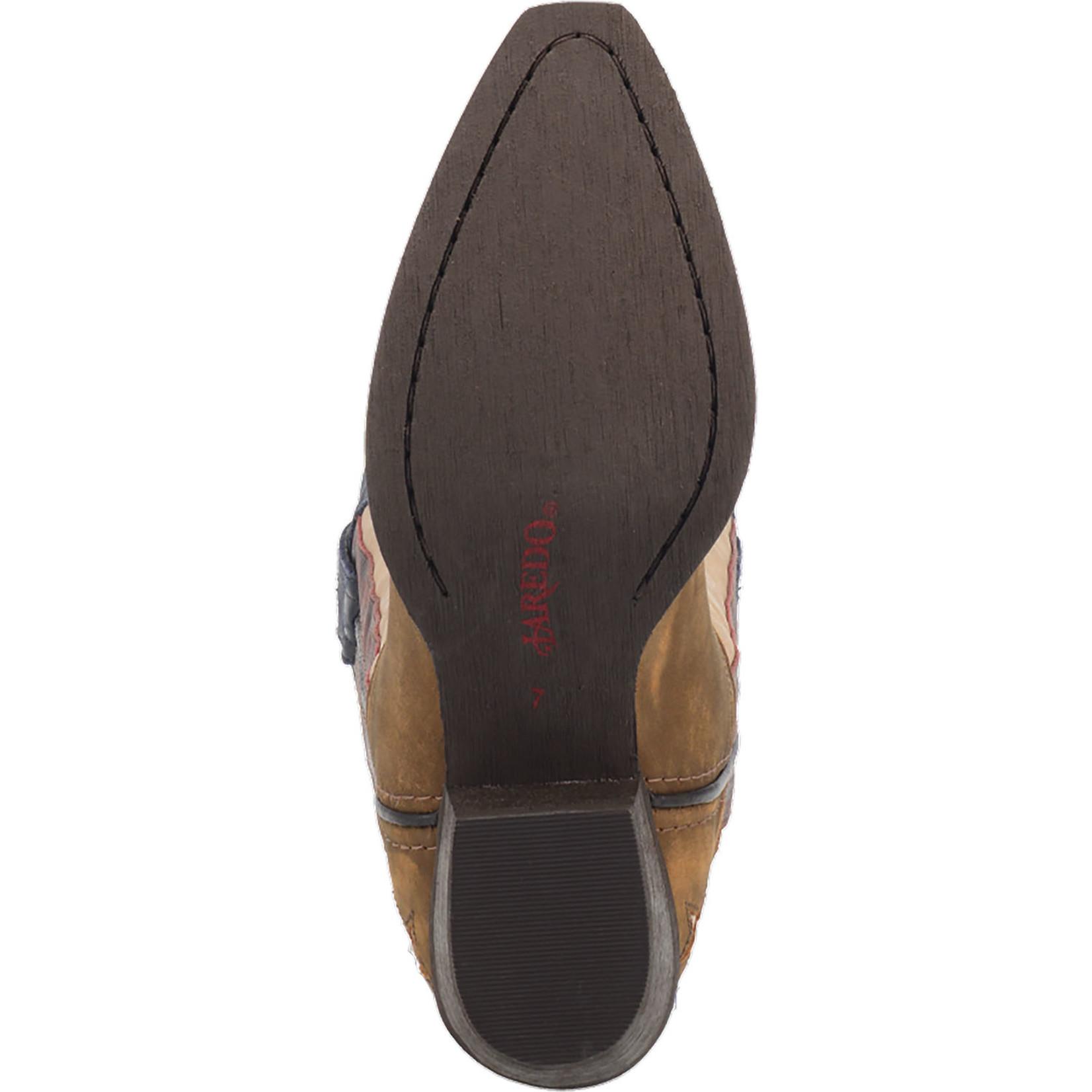 Laredo Women's Laredo Keyes Boot Stars & Stripes 52165