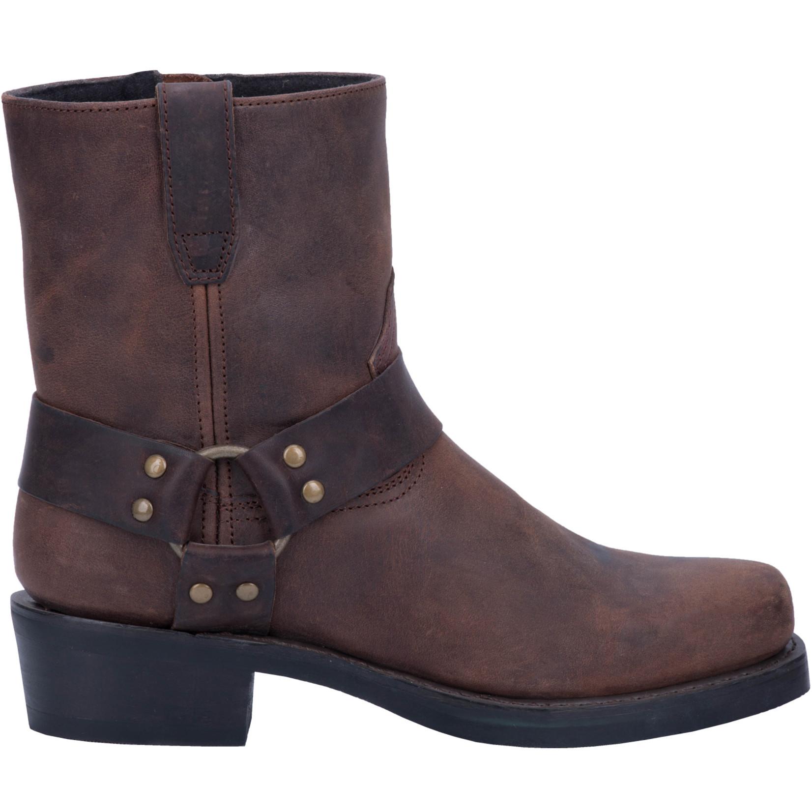Dingo Men's Dingo Leather Harness Boot DI19094