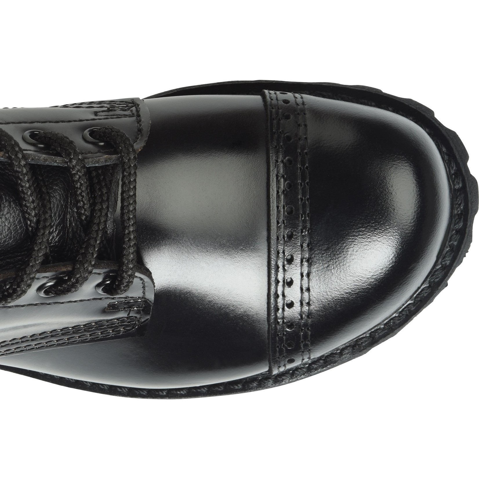 "Corcoran Men's Corcoran 10"" Side Zipper Boot 985"