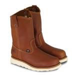 "Thorogood Men's Thorogood Soft Toe 11"" Wellington 814-4208"