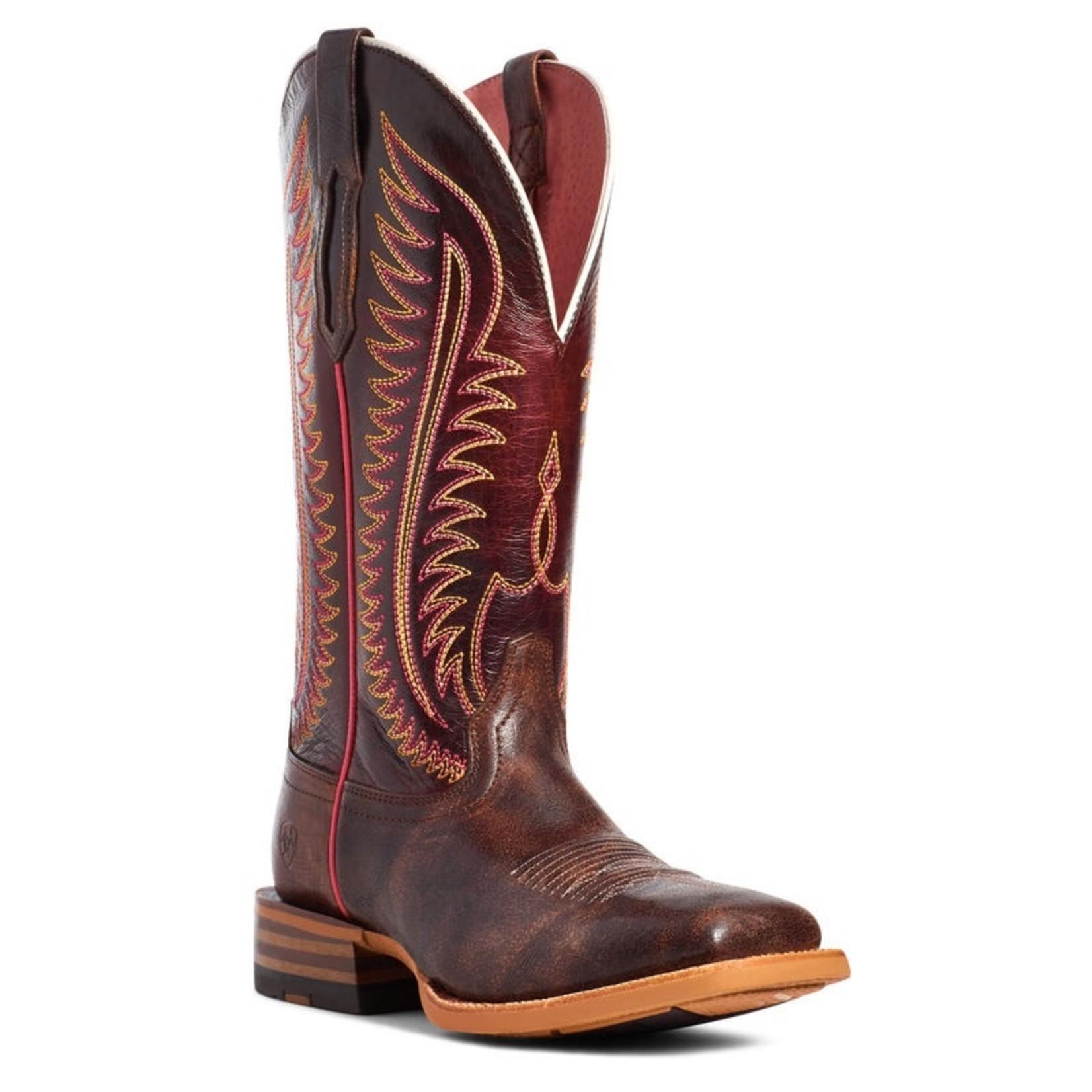 Ariat Women's Ariat Belmont Western Boot 10035780