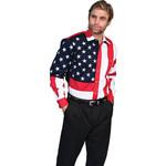 Men's Scully Stars & Stripes RW029