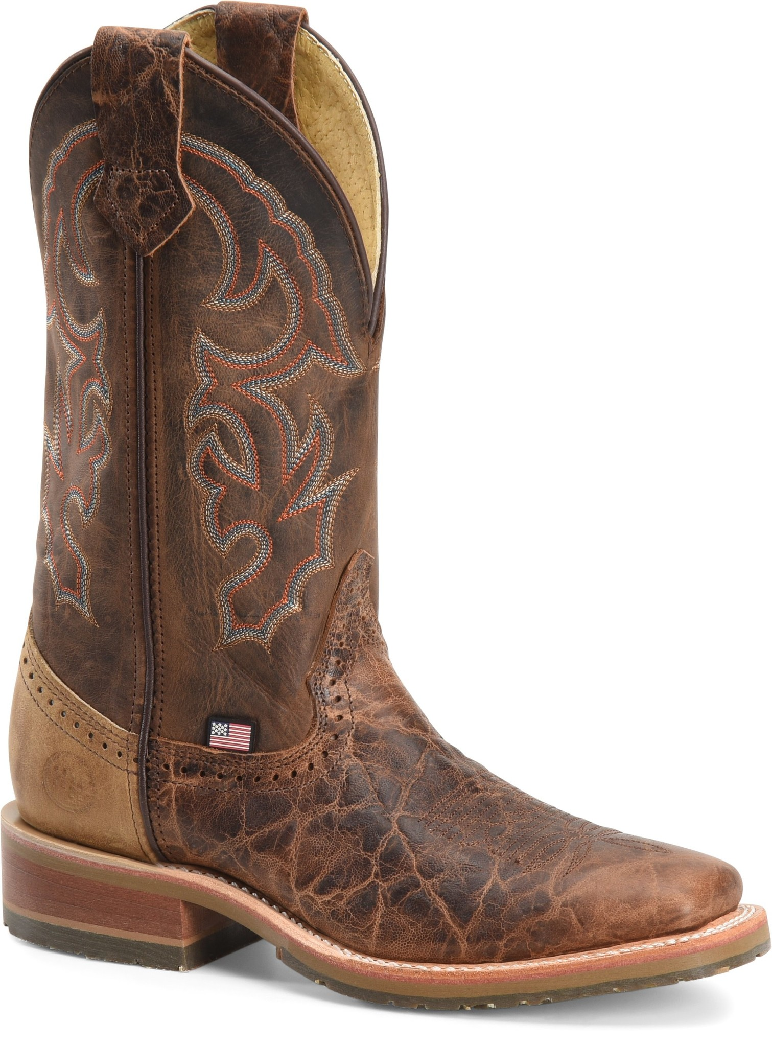 Men's Double H Harshaw DH4645
