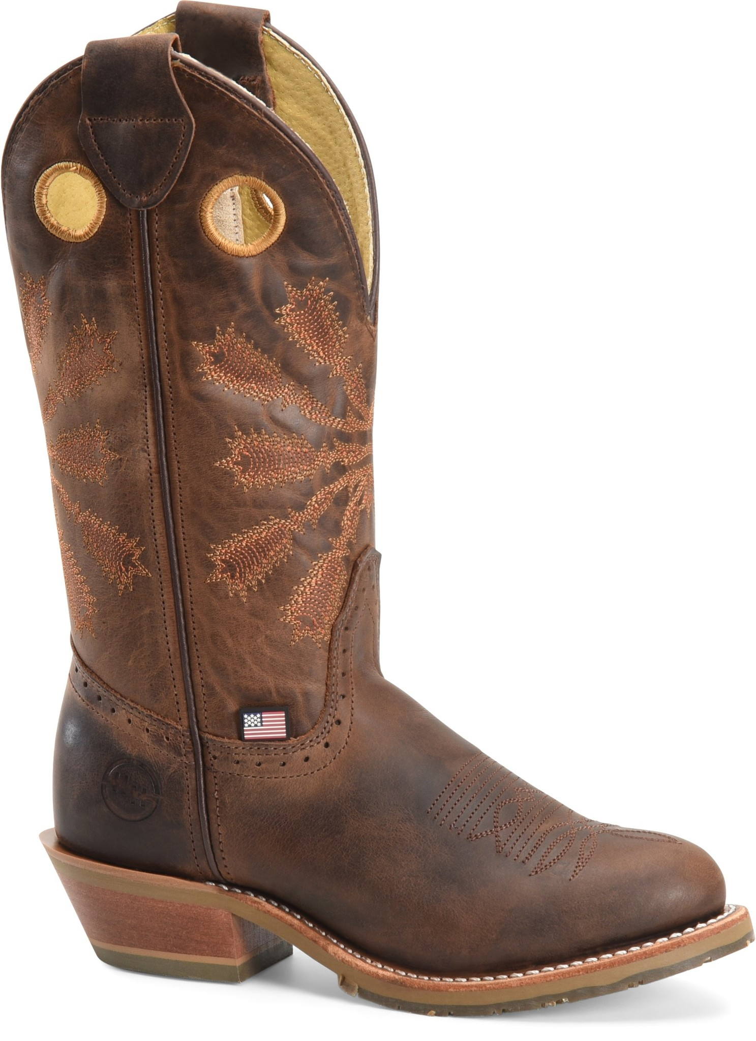 Women's Double H Arvada DH5316