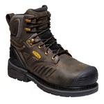"""Keen Men's Keen 6"""" Carbon Toe Waterproof Philadelphia Brown 1022110"""