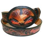 Leegin Tony Lama American Heritage Belt 50603