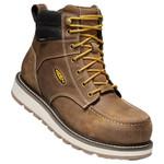 """Keen Men's Keen 6"""" Carbon Toe Waterproof Cincinnati 1023222"""