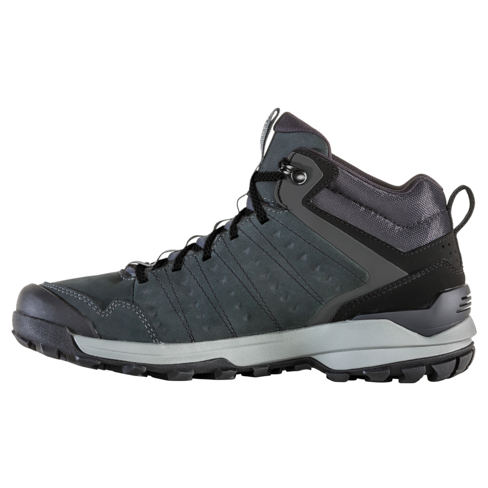 Oboz Men's Oboz Sypes Mid Leather Waterproof 77101