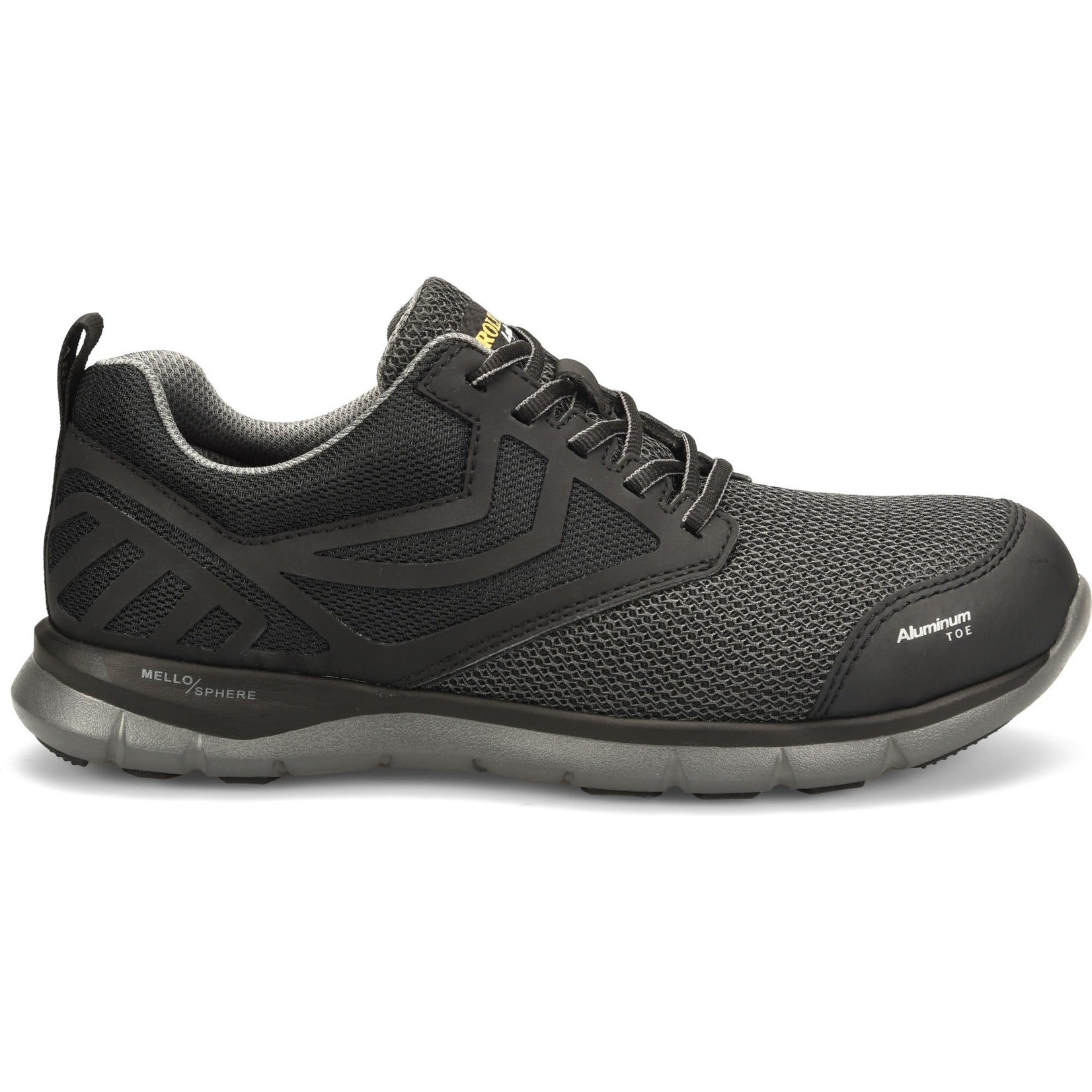 Carolina Men's Carolins Shoe Aluminum Toe  GUST LO CA1902