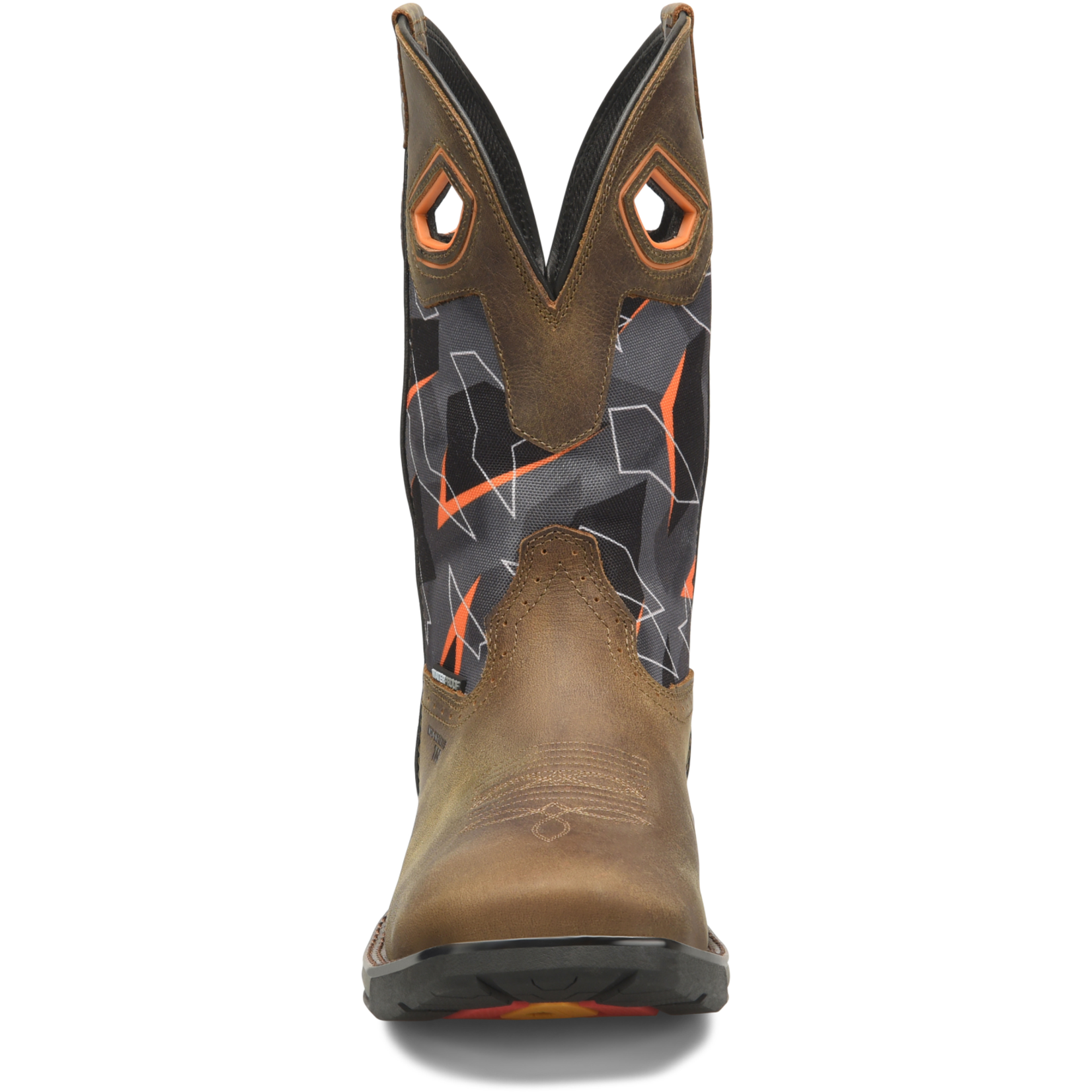 Double H Men's Double H Composite Toe & Waterproof Zander DH5364