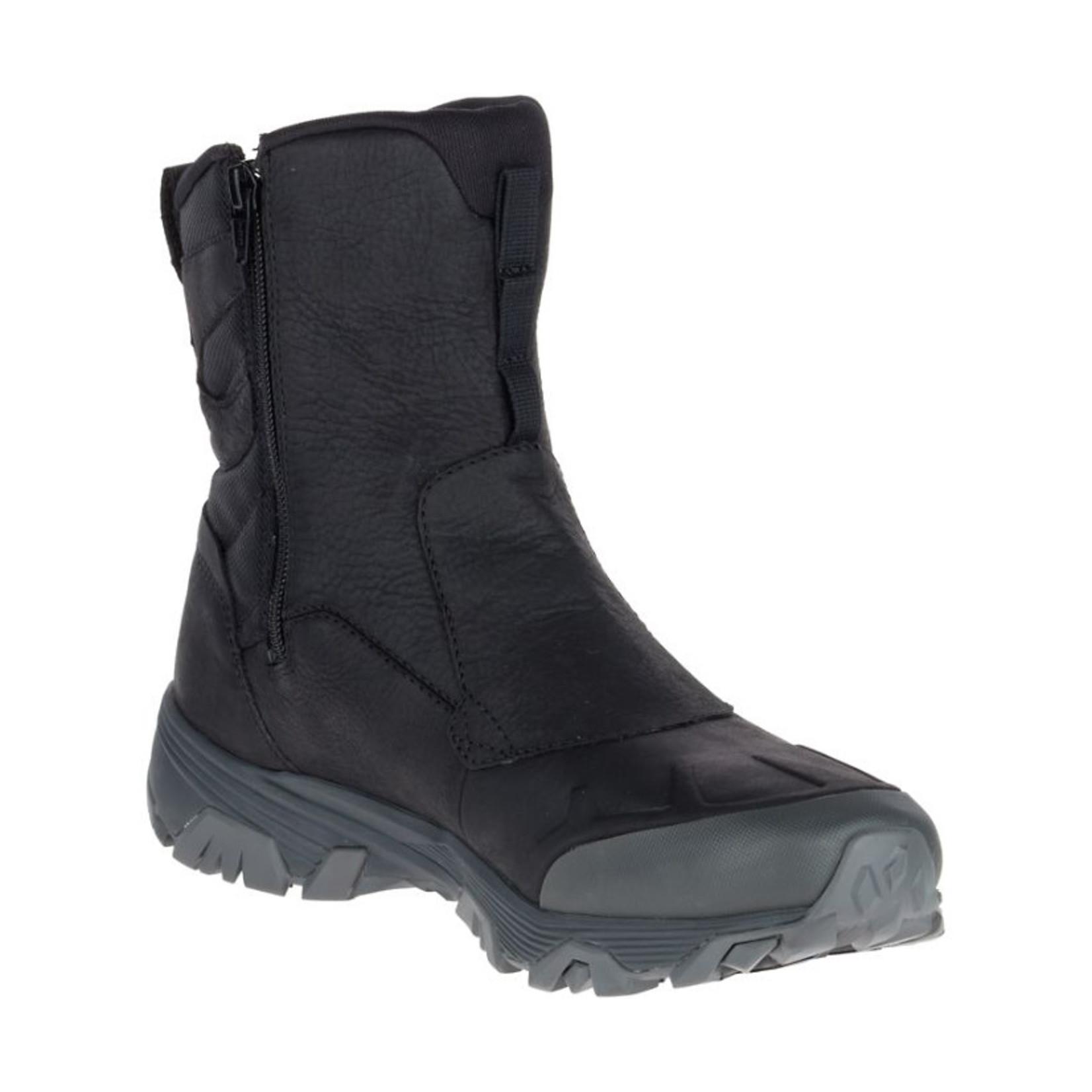 """Merrell Men's Merrell Coldpack Ice+ 8"""" Zip Polar Waterproof J92025"""