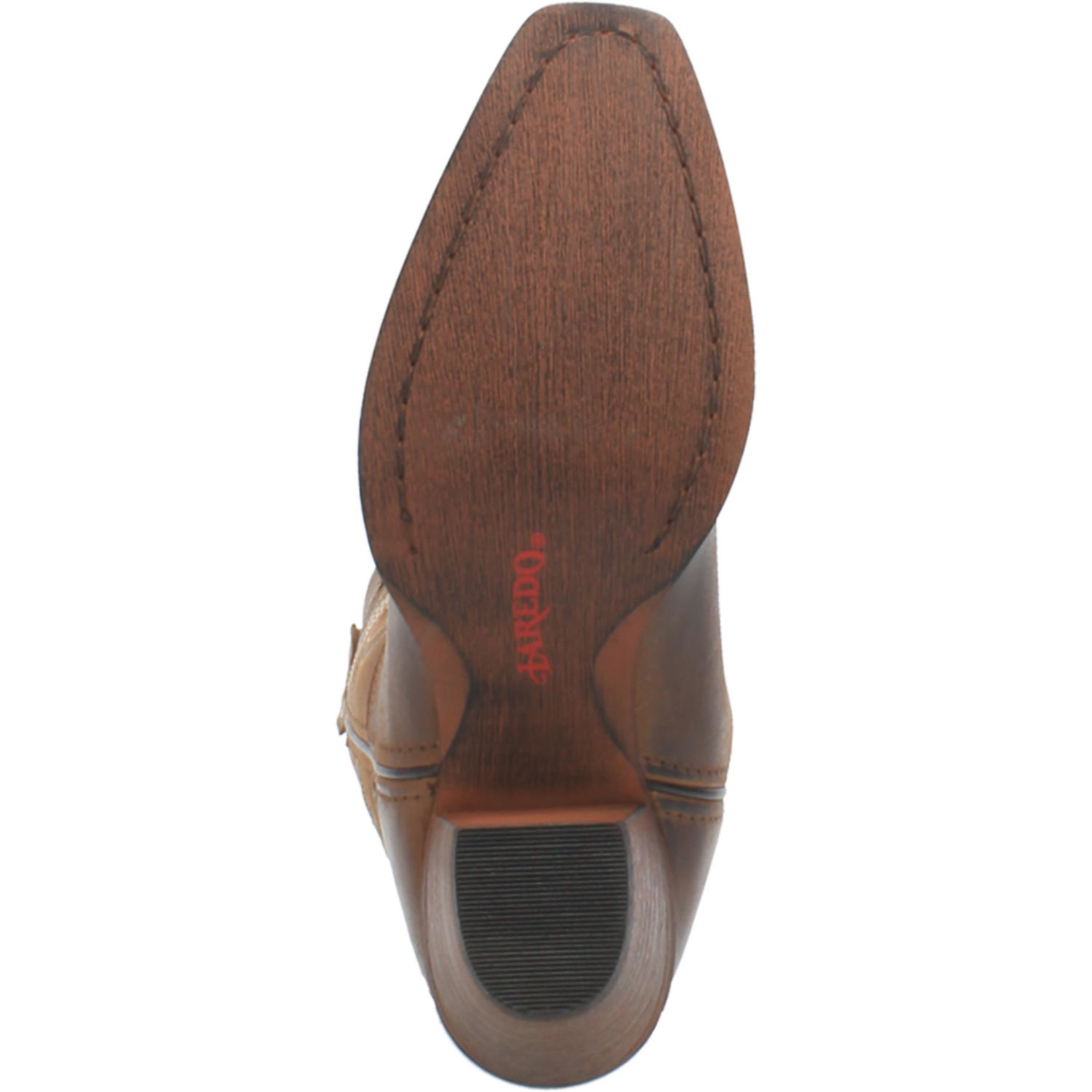 Laredo Women's Laredo Flutterby Boot Brown 52358