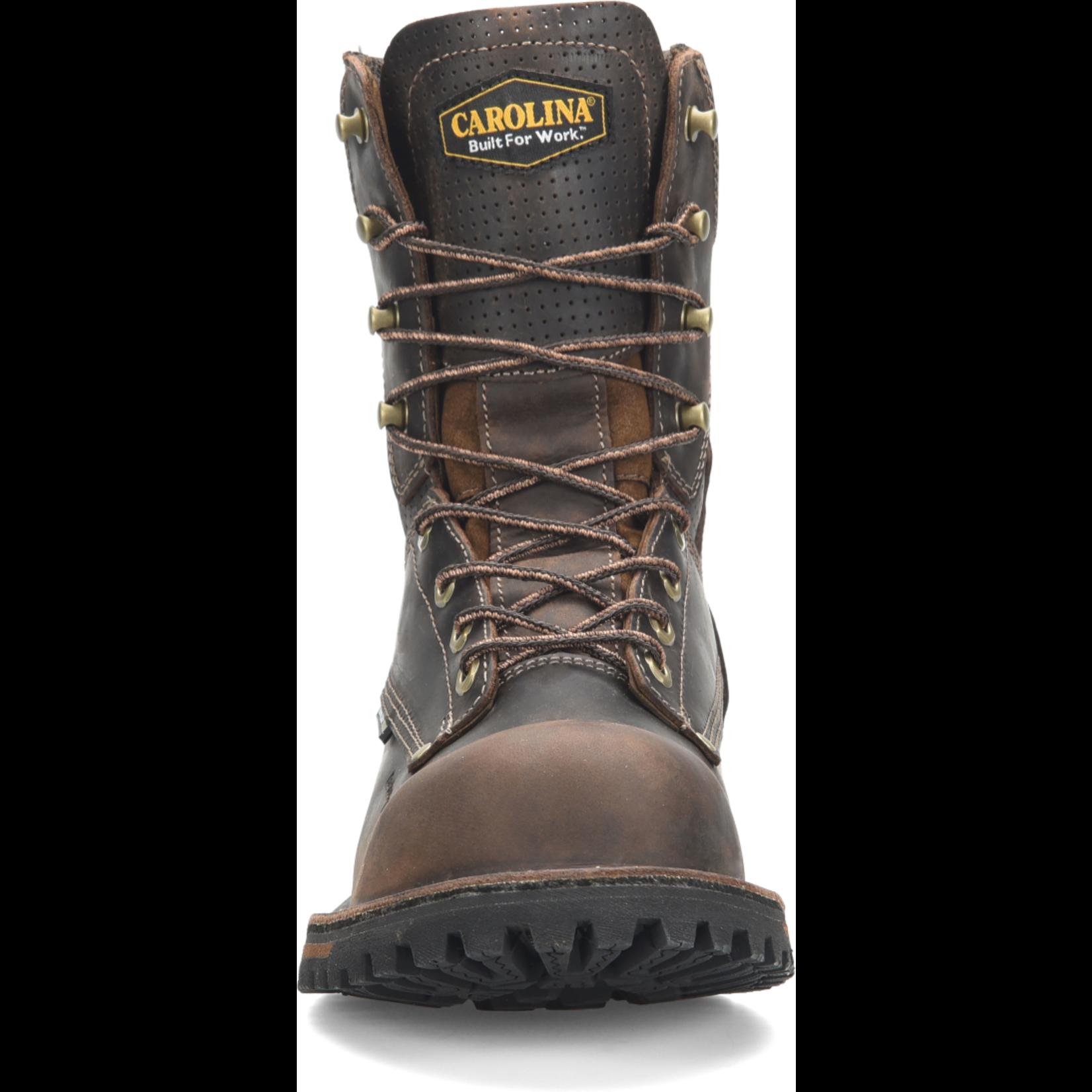 "Carolina Men's Carolina 8"" Waterproof Composite Toe Pitstop CA8538"