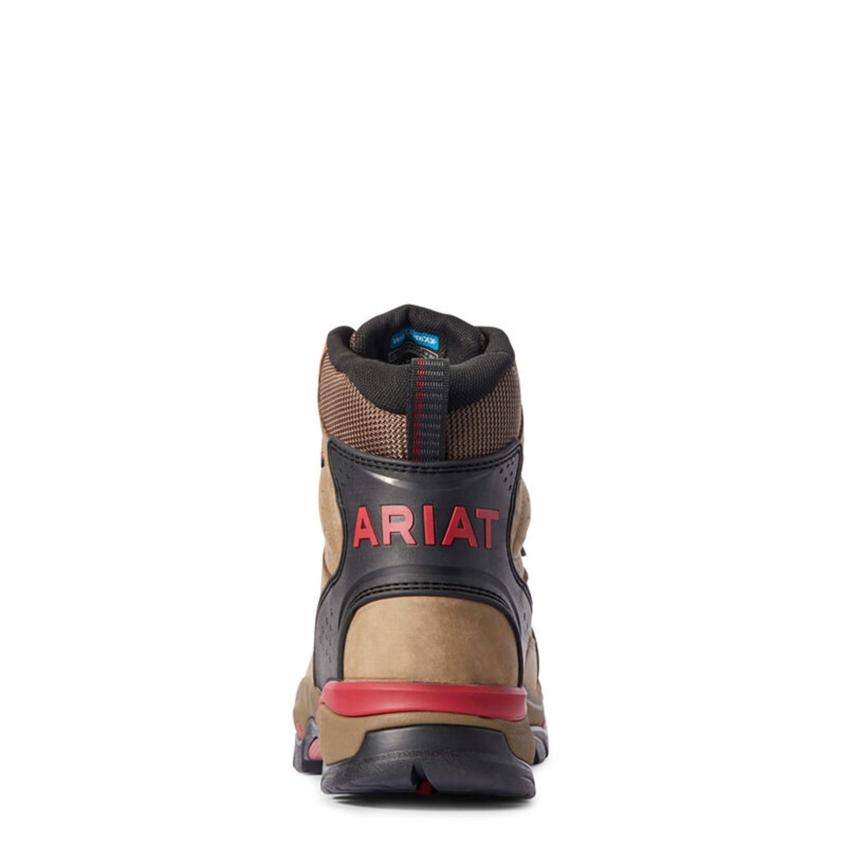 """Ariat Men's Ariat WaterProof Soft Toe 6"""" Endeavor H20 10031658"""