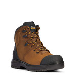"""Ariat Men's Ariat 6"""" Soft Toe Waterproof Turbo Outlaw 10033985"""