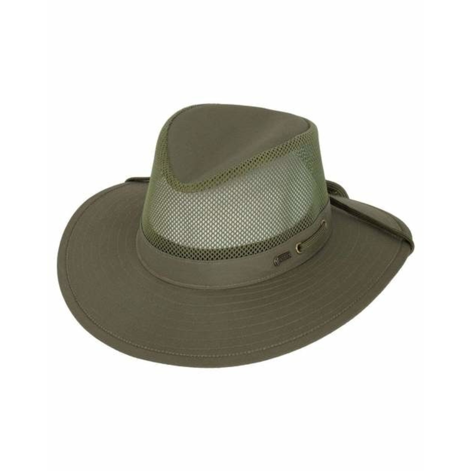 Outback river Guide Hat Mesh II 14726