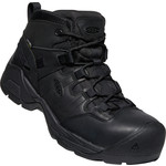 Keen Men's Keen Waterproof Safety Toe Mid Detroit XT 1023238