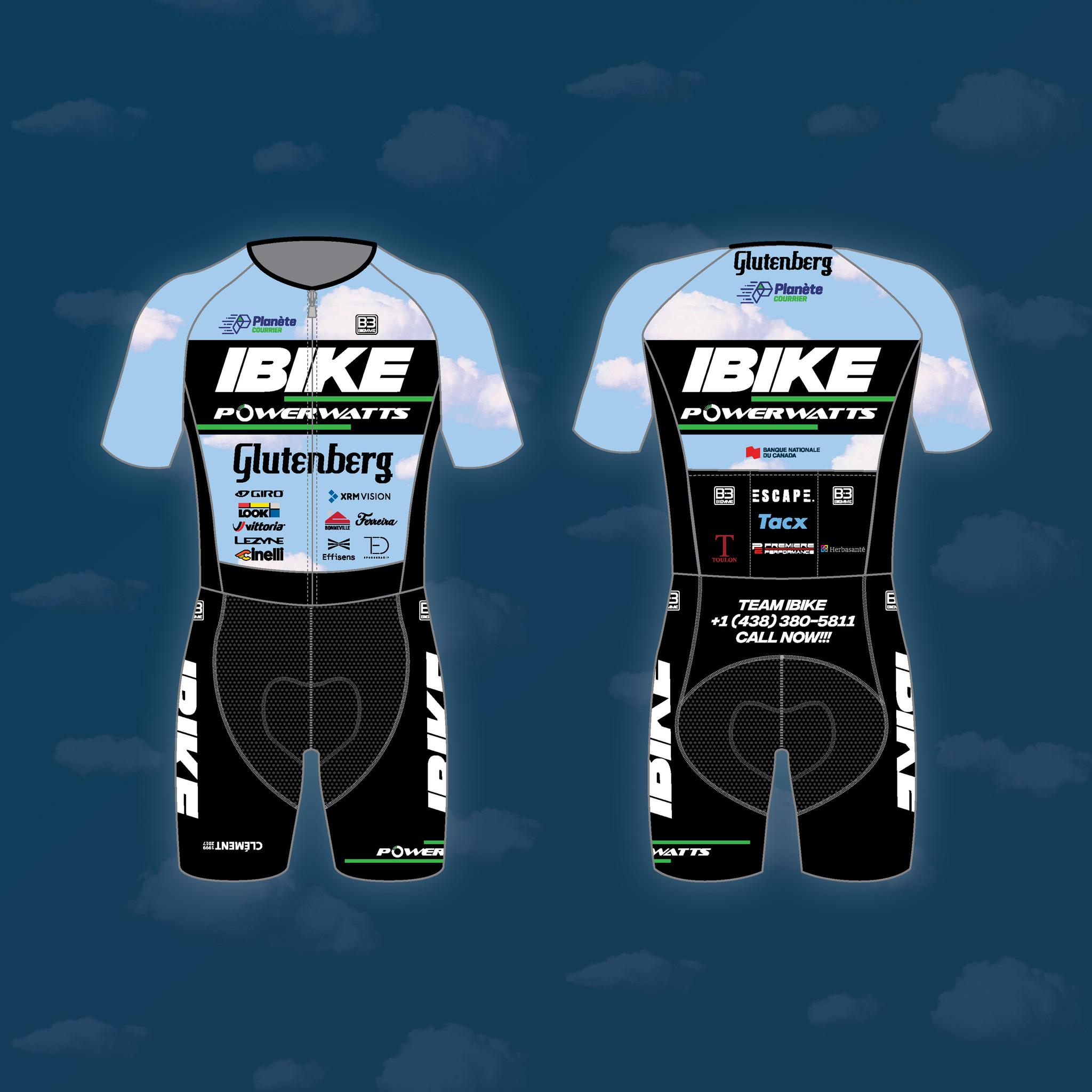 2021 Team Kit