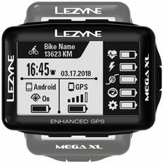 Lezyne Lezyne Mega XL GPS with extras