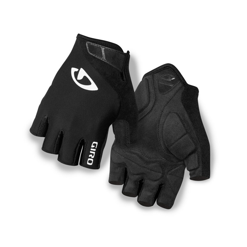 Giro Gloves- Half finger-Giro Jag Adult S/M
