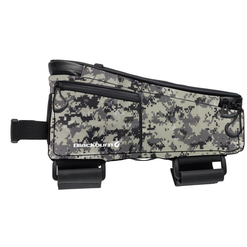 Bag - Top Tube - Blackburn Outpost - Camo