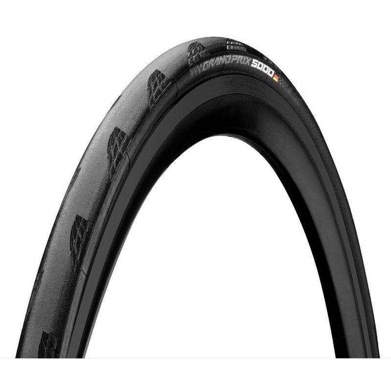 Continental Tire - 700 x 25c - Continental Grand Prix 5000 - Folding - 215g