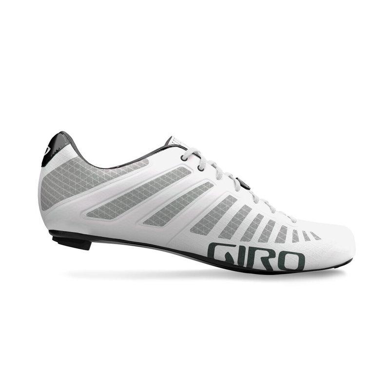 Giro Giro - Soulier -  Empire SLX - Blanc Crystale -Taille 9.5 (42.5)
