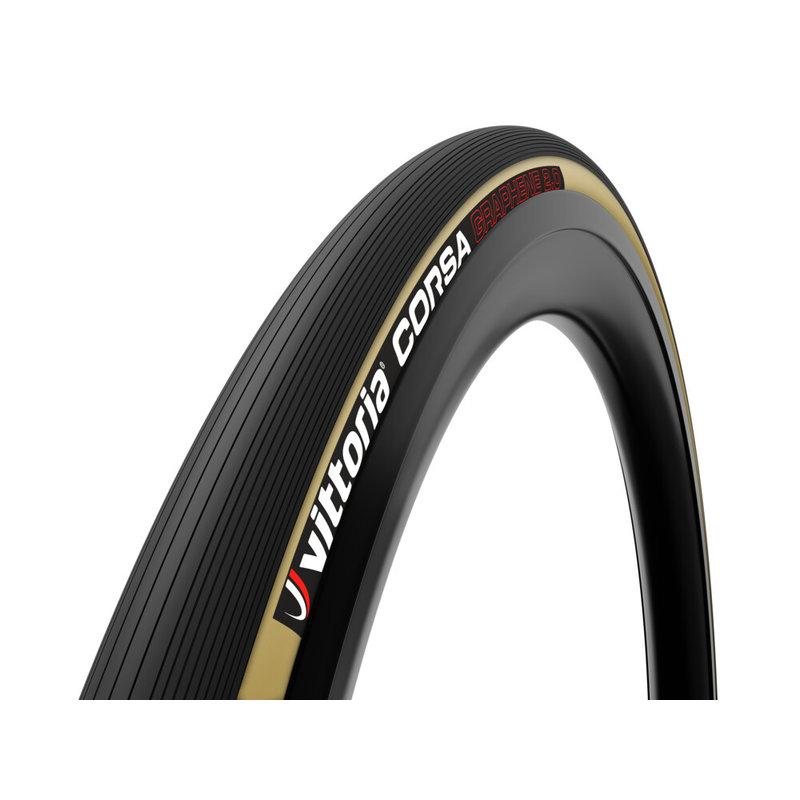 Tire - Vittoria Graphene 2.0 Corsa - 320 TPI