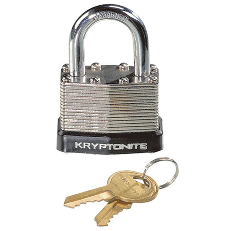Kryptonite Lock - Padlock - Kyptonite Steel 45mm