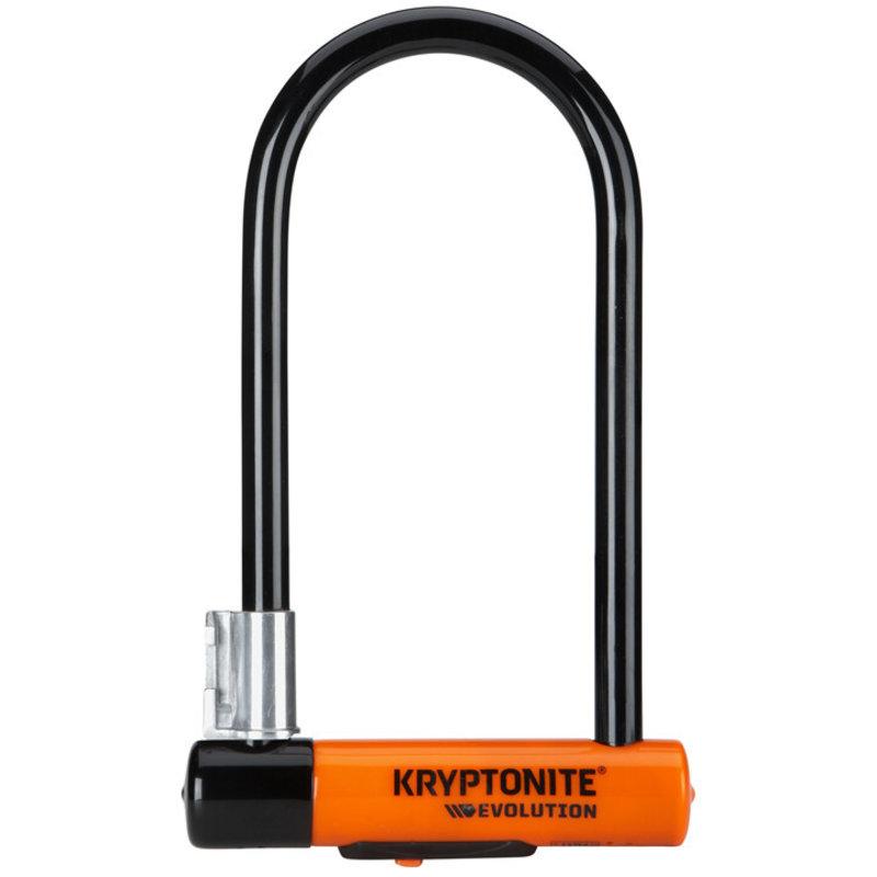 Kryptonite Lock - U - Kryptonite Evolution STD - security 8