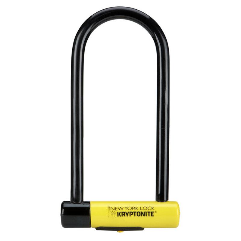 Kryptonite Lock - U - Kryptonite New York Lock LS / MC - security 9