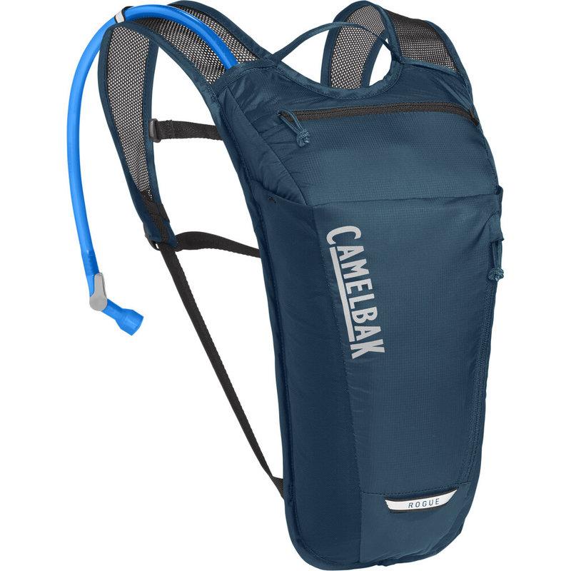 Camelbak - Sac à dos d'hydratation - Rogue - 2L Bleu Navy / Noir