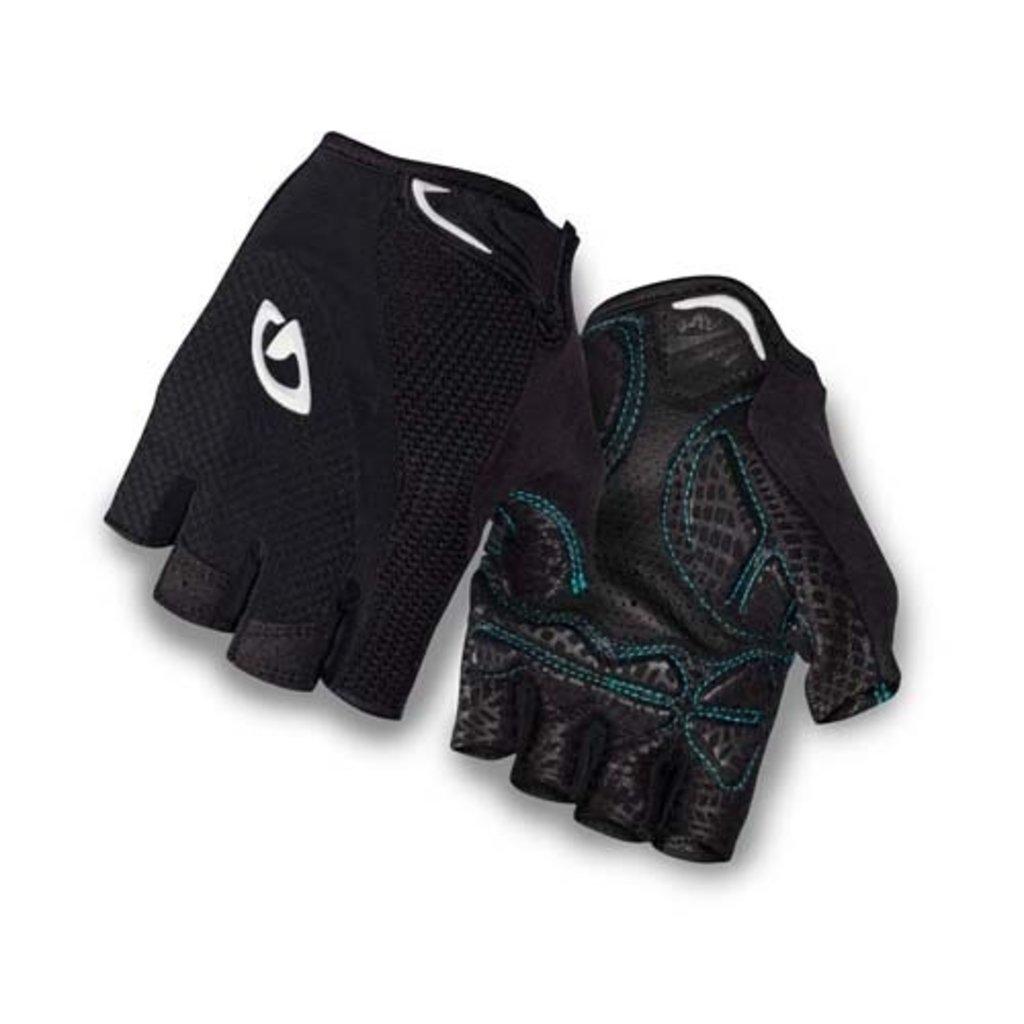 Giro Gloves - Half-Finger Women's - Giro Monica Adult