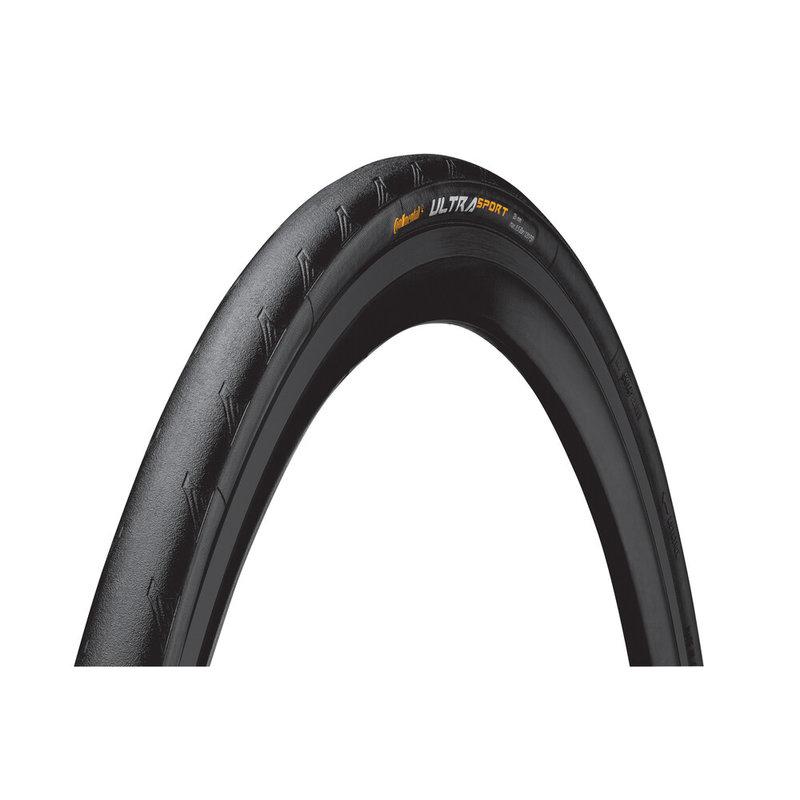 Continental Tire - 27 - Continental Ultra Sport