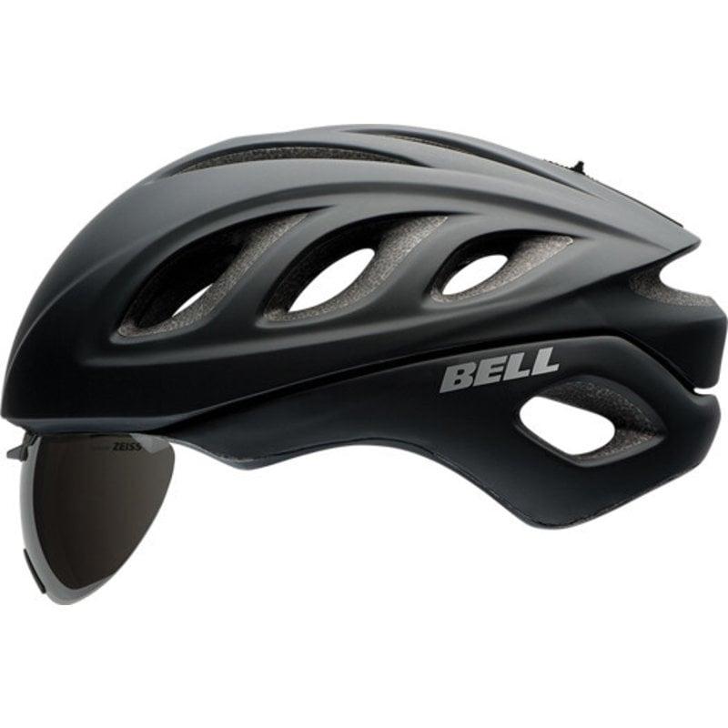 Bell Helmet - Bell Star Pro (Active Aero) - L (59-63cm) - Black
