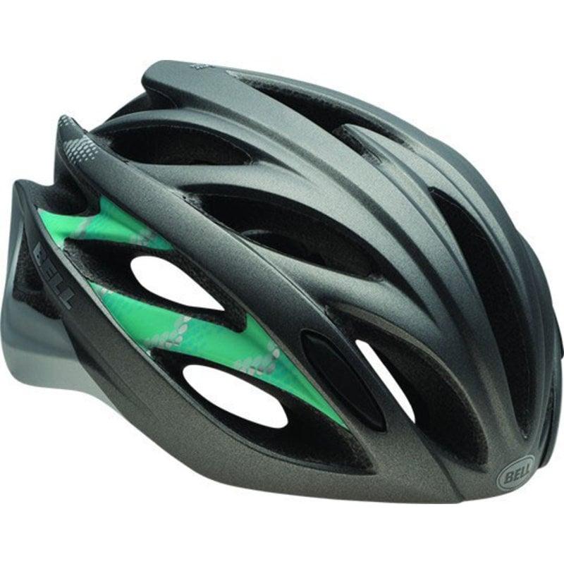 Bell Helmet - Womens - Bell (JoyRide) Endeavor - S (52-56cm) - Gunmetal & Mint