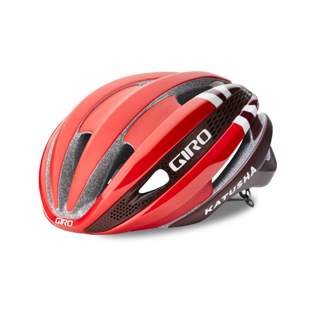 Giro Helmet - Giro Synthe Mips