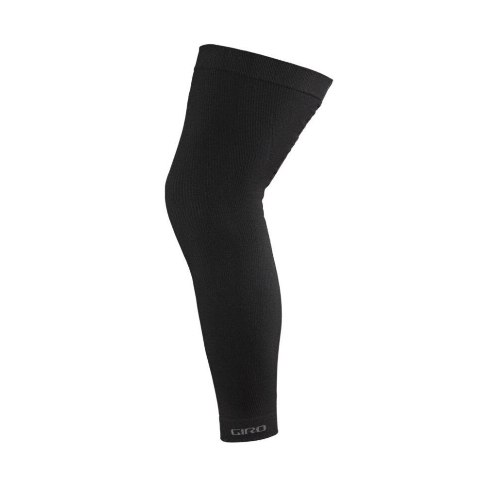 Giro Knee Warmers - Giro Chrono - XL/XXL - Black