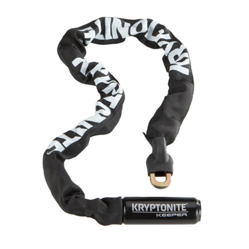 Kryptonite Lock - Chain - Kryptonite Keeper 785 - 7mm x 85cm - security 5