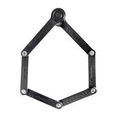 Kryptonite Lock - Folding - Kryptonite Keeper 585 - 3mm x 85cm