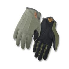 Giro Gloves full- Giro Dwool Adult -Xl Olive