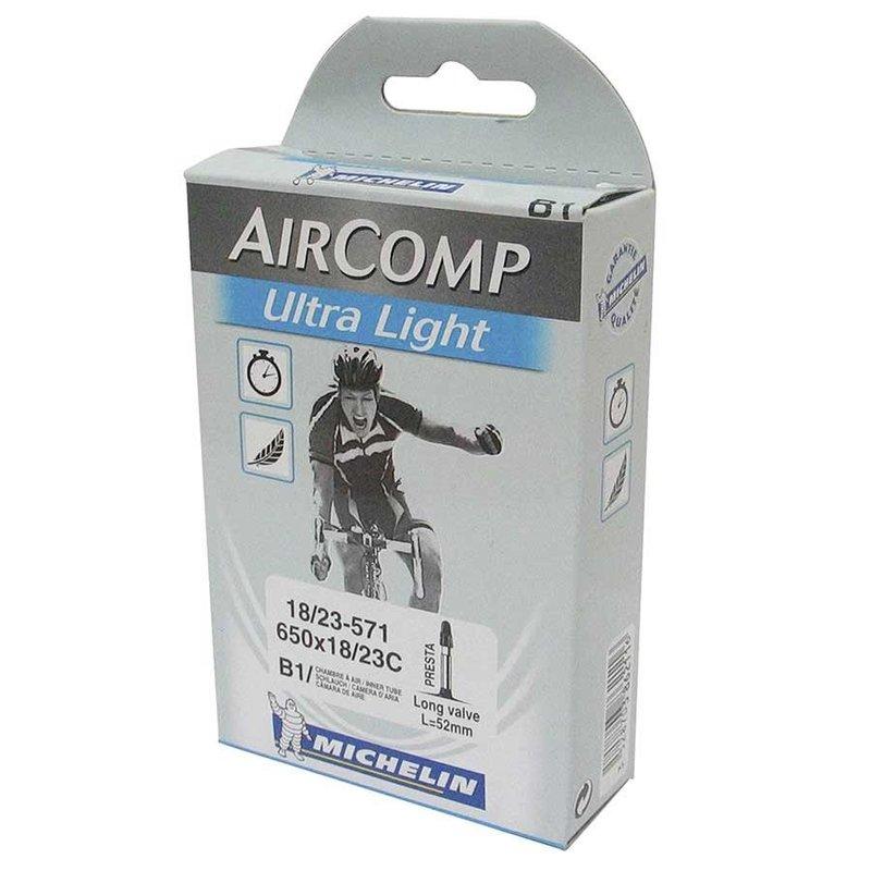 Michelin Aircomp Ultralight Butyl