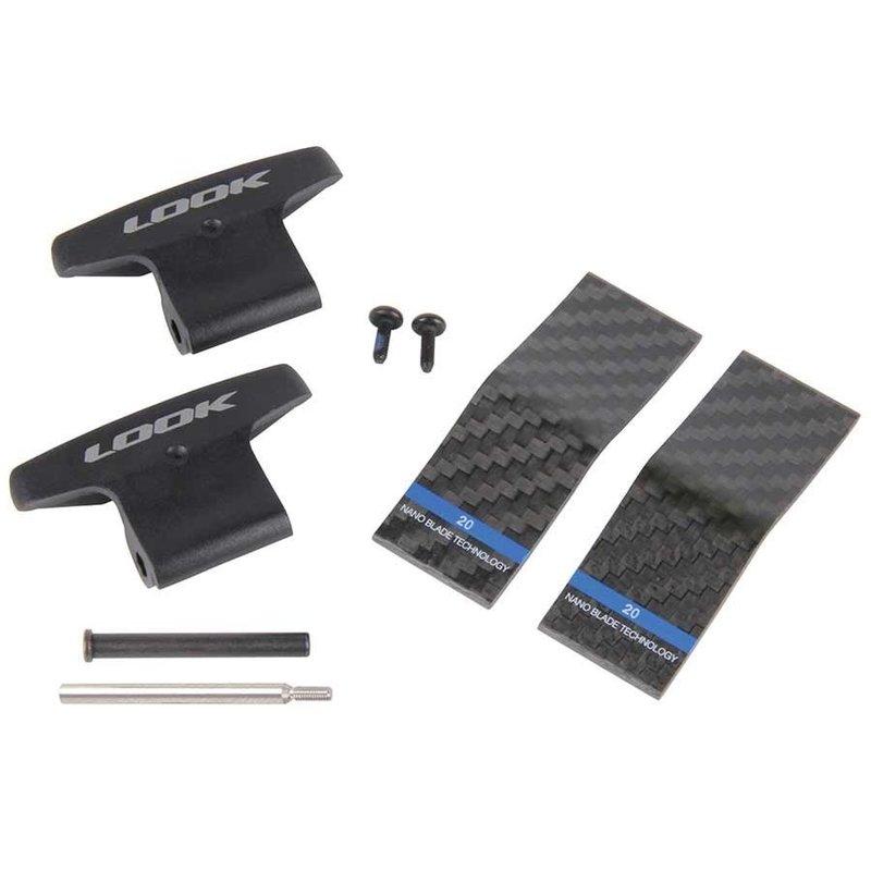 LOOK Kéo Blade 2 - Carbon Blade