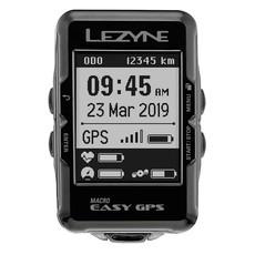 Lezyne Lezyne, Macro Easy GPS